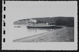 """Qu'Appelle"" at Glen Harbour."
