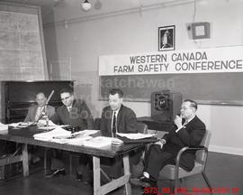 Panel - Western Canada Farm Safety Conference