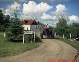 [Activity on the Skotheim Farm]