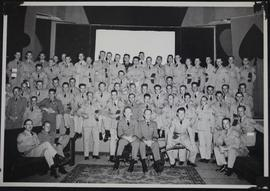 """Trail blazers"" TOS prior to June 11, 1944, no. 11 SFTS, Yorkton"
