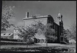 Oblate fathers' seminary