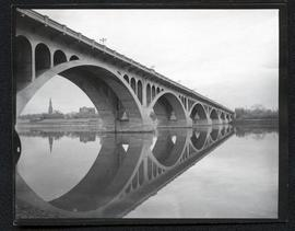 25th Street Bridge, Saskatoon