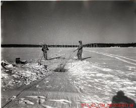 Lac La Ronge - Commercial Fishing