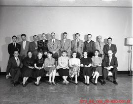 D.N.R. Northern Conference - Group Photograph