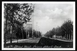14th Street West, Prince Albert