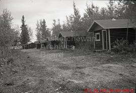 [Cabins at Lac la Plonge]