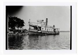 The S.S. Qu'Appelle