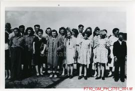 1942 summer bible school
