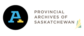 Go to Provincial Archives of Saskatchewan