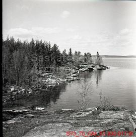 [Views of Nature in the Lac La Ronge Area]