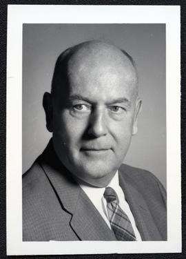 F. S. Lawson, Director of Psychiatric Services Division