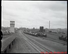 Moose Jaw - Railway  Centre